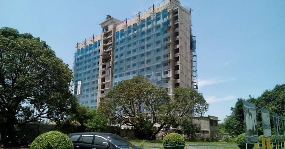 Ready for Occupancy Condominium Studio Unit in Mandaue