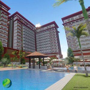 PRIMEWORLD DISTRICT CONDOMINIUM | Primeworld District Condominium