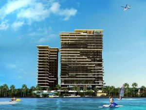 the reef residences