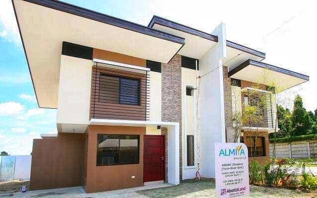Almiya Subdivision