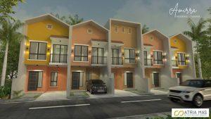 Amirra Residences