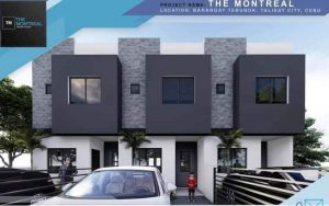 Smart & Green Townhomes