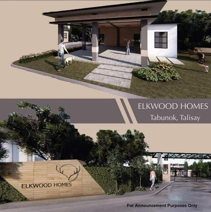Elkwood Homes