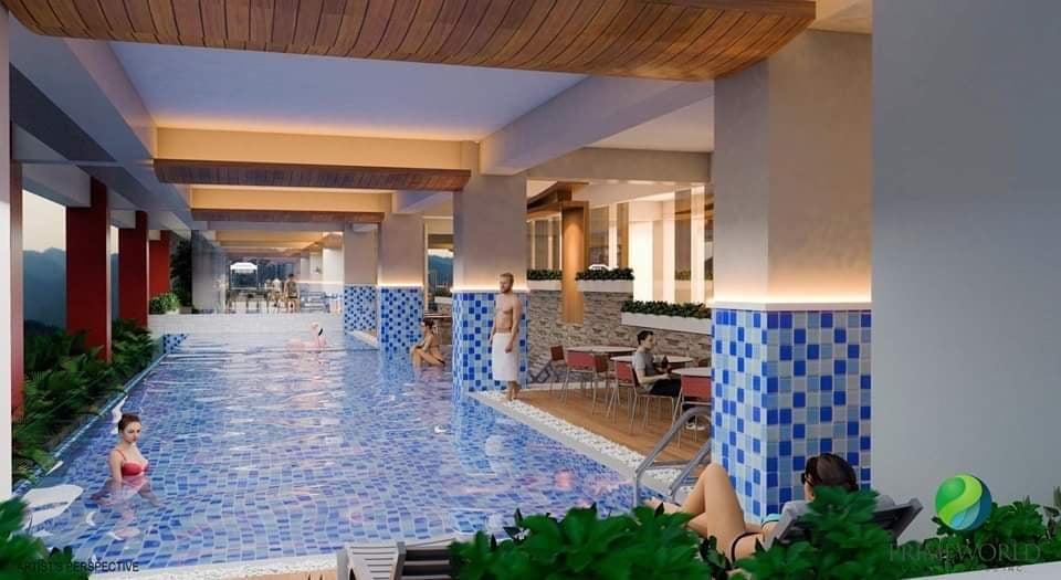 Primeworld Pointe Residences | Primeworld Pointe Residences in Lahug Cebu City