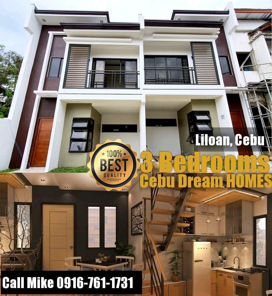Robinslane Subdivision Liloan Cebu