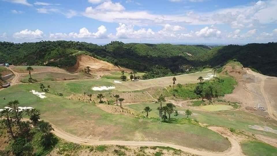 Bay-Ang Ridge Update 2020